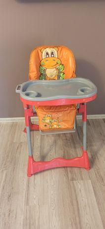 Baby Design, Krzesełko do karmienia
