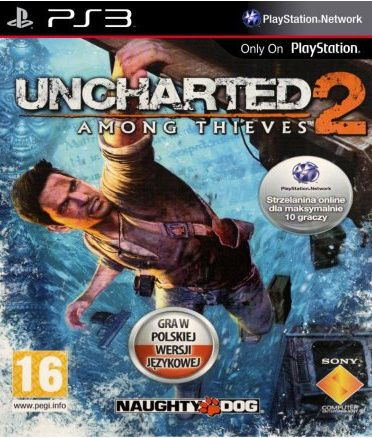 Uncharted2 Among Thieves // PlayStation 3 //ps3//xbox one//