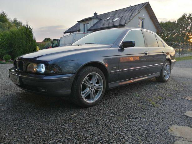 BMW E39 523i Doinwestowana !