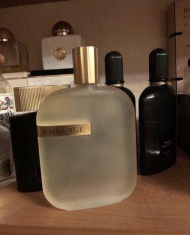Amouage Opus II 2 ниша парфюм духи