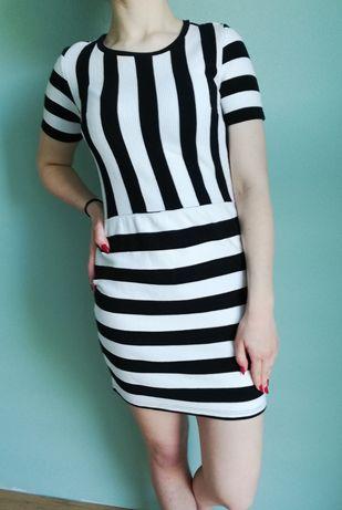 sukienka TOPSHOP roz. S