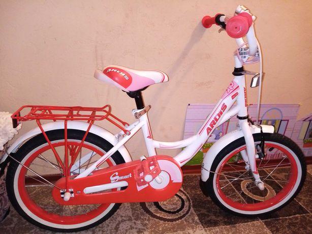 Продаю велосипед для дівчинки