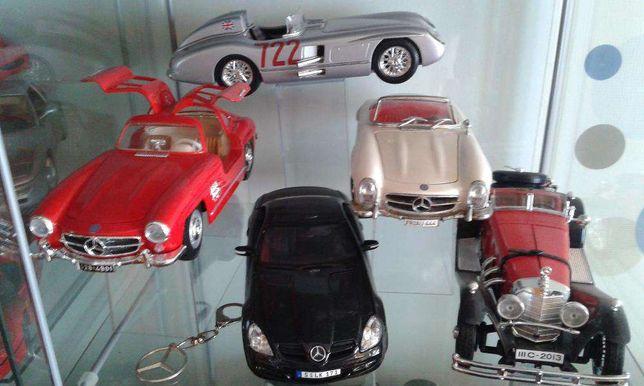 Coleção de carros miniatura em optimo estado -OPORTUNIDADE UNICA