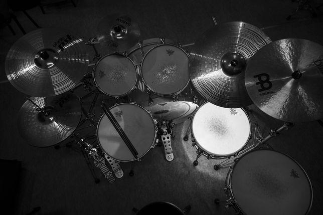 Уроки гри на барабанах. Уроки гри на ударній установці