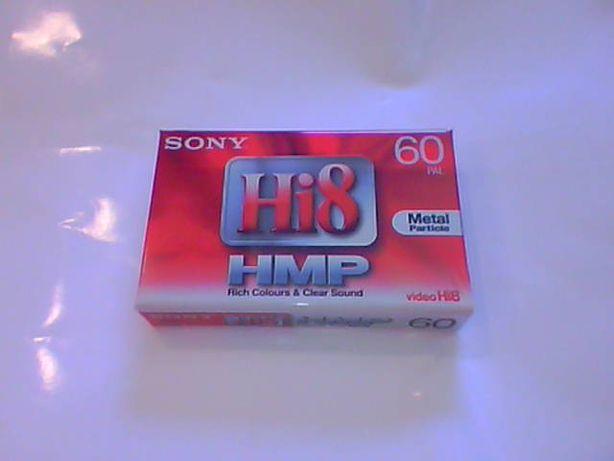 Kaseta do kamery 8 mm - Sony HMP 60 - Nowa - Okazja