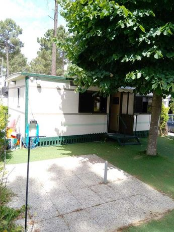 Residencial T2 - Parque de campismo Valbom
