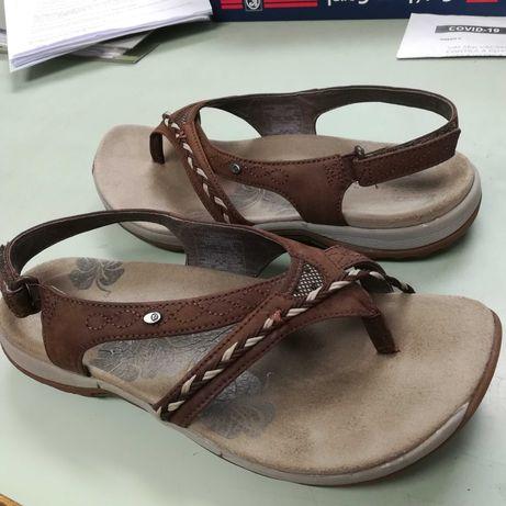 Sandálias MERRELL de Senhora em pele 36