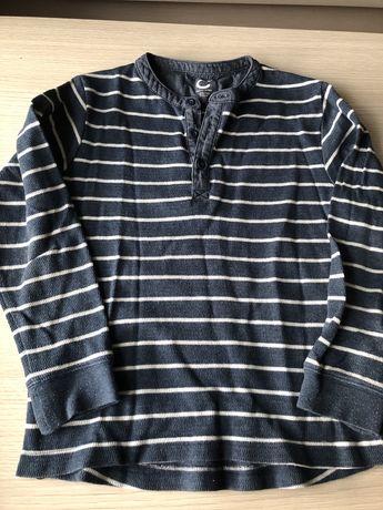 Bluzy chlopiece 122-128