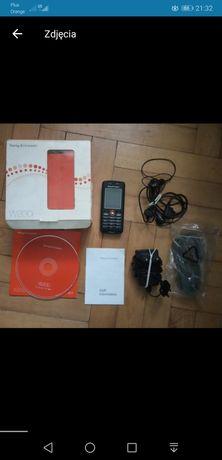 Sony Ericsson w 200i