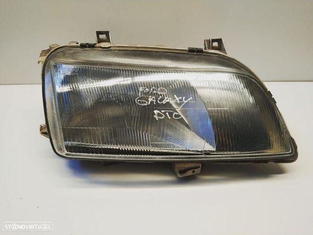 Óptica Farol Frente Direito Ford Galaxy MK1