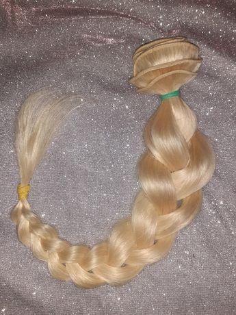 Волосы для капсульного наращивания,трессы