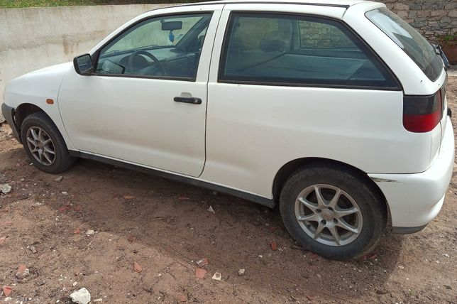 Seat Ibiza 1.9 diesel