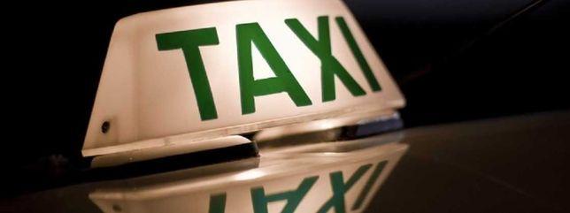 Táxi Licença de Lisboa