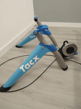Rolo de treino Tacx Satori Smart ciclismo BTT