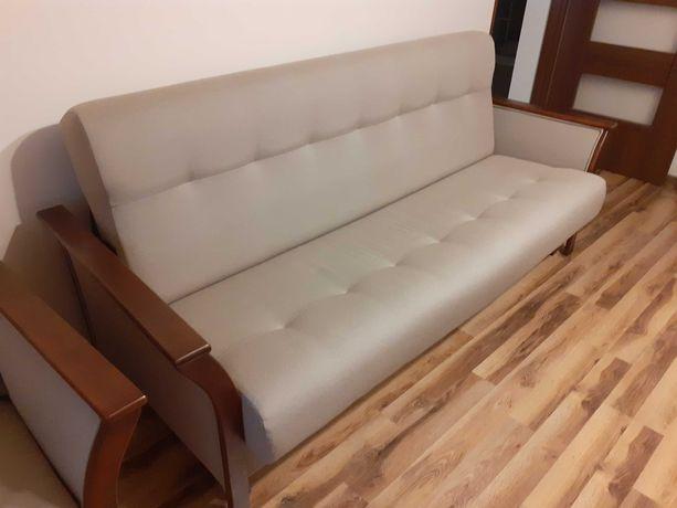 Kanapa/wersalka do salonu + fotele