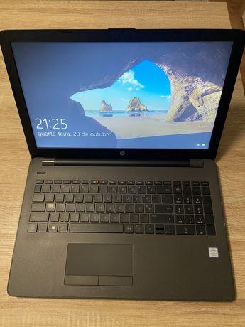 Portátil HP 250 G6