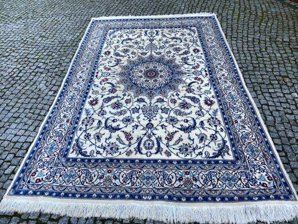 Dywan perski ręcznie tkany Nain 310x195 galeria 20 tys