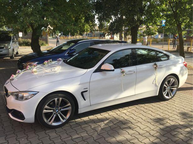 BMW 4 x-drive krajowy ASO