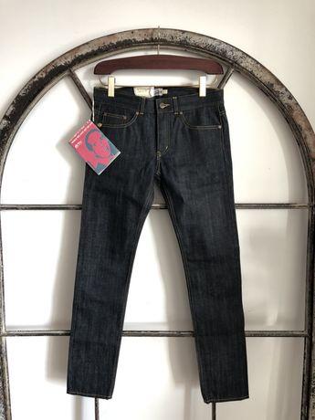 Nowe spodnie Tommy Hilfiger roz 28
