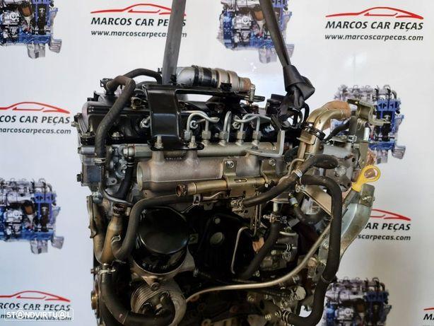 Motor NISSAN NAVARA D40 REF. YD25 2008