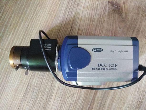Kamera przemysłowa DCC-521FD
