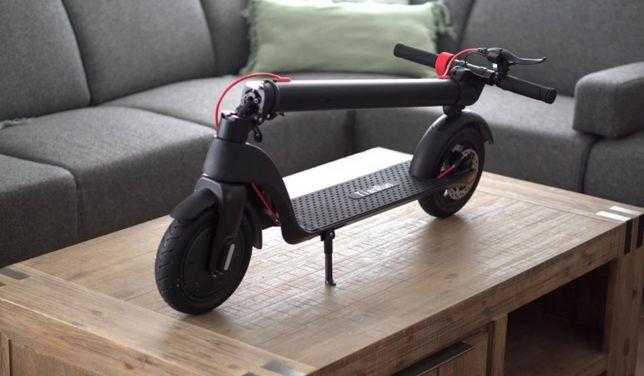 Супер Хит! e-scooter hx-x7 •Электросамокат•. Подарок доставка