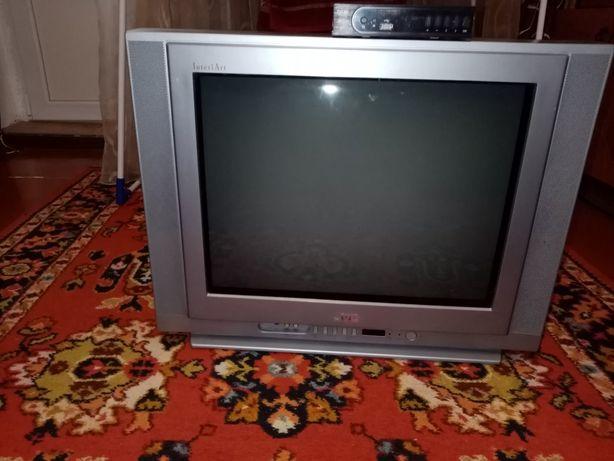 Продаётся телевизор jvc