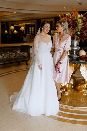 Свадебное платье Lanesta Corte