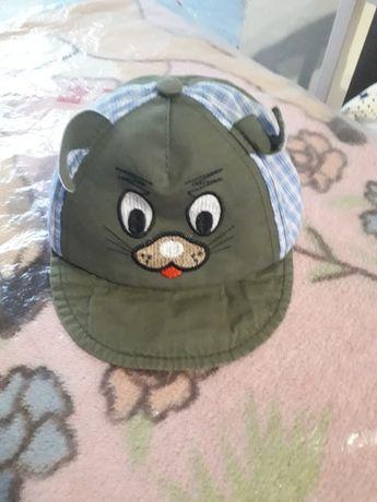Продаю детскую кепочку