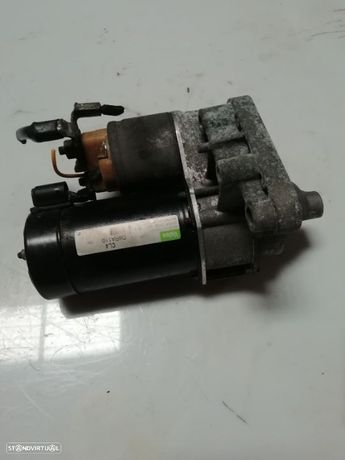 Motor arranque - PSA  Citroen / Peugeot 206 1.4 HDI