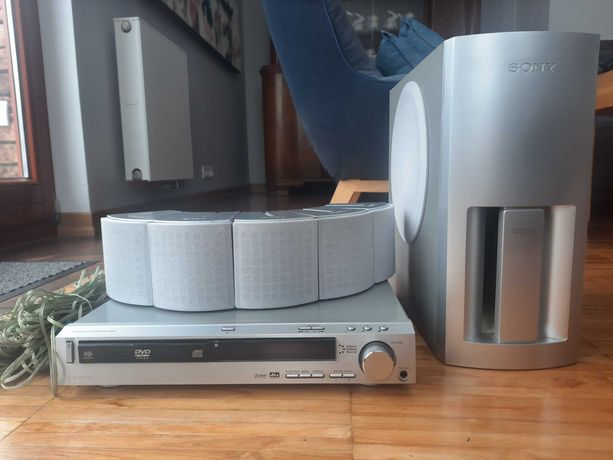 Sony kino domowe DAV-S400