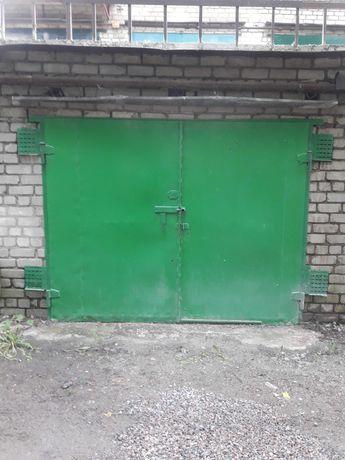 Сдам капитальный гараж в ГК Воронцовский-2.