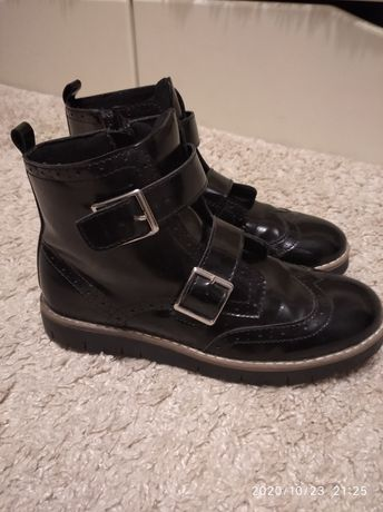 Демисезонные ботинки Reserved