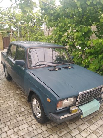 Продам ВАЗ 2107 1996 год