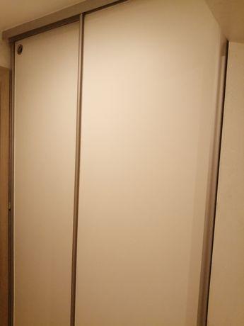 Sprzedam drzwi do szafy przesuwne