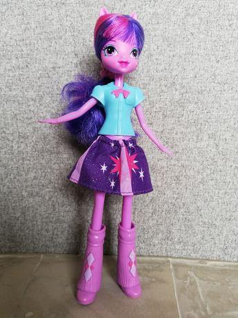 My Little Pony Equestria Girl Twilight Sparkle