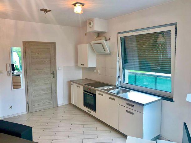 Однокомнатная квартира 24м2 с большим балконом и подземным гаражом
