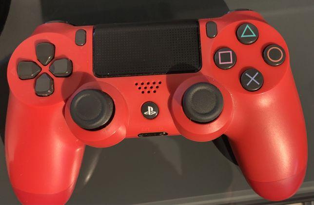 Comando original PlayStation 4 / Ps4 como novo