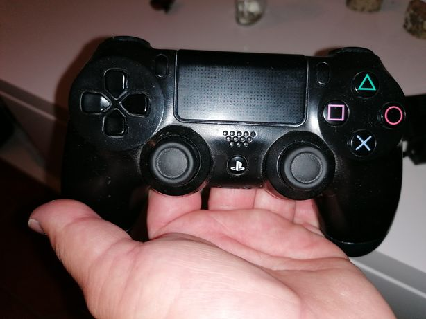 Comando PlayStation 4