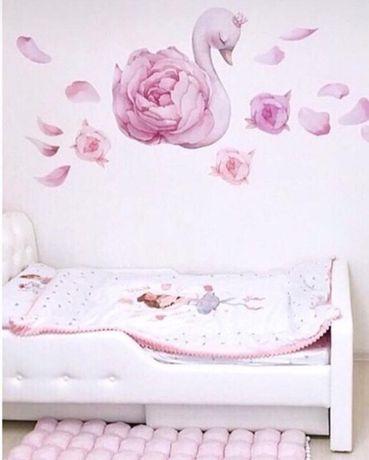 Современная кровать для детей и взрослых