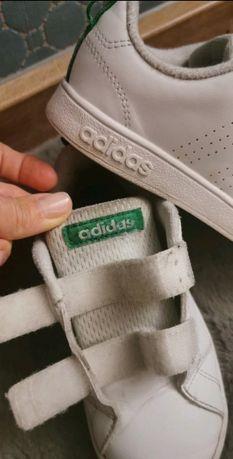 Buty wiosenne adidasy, Adidas r. 27 PRZECENA