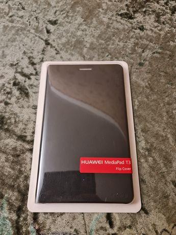"Чехол на Huawei MediaPad T3 8"" flip cover black"