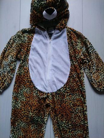 Карнавальний костюм Леопарда на 6 років