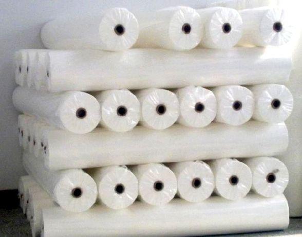 Okryciowa biała Agrowłóknina P23 12,65x100m SZYTA!! POLSKA!!