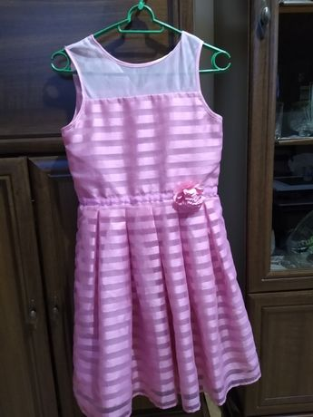 Sukienka wizytowa dziewczęca Cool club,roz.146