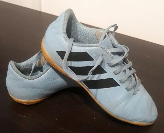 Buty halowe Adidas NEMEZIZ DB2397