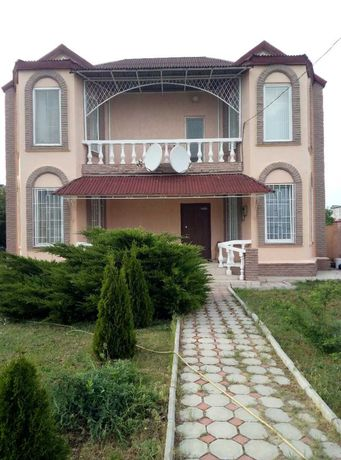 Продам красивый и очень уютный дом  в Фонтанке
