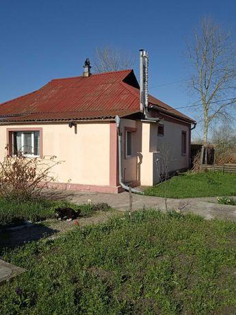 Продажа дома с.Ерковцы