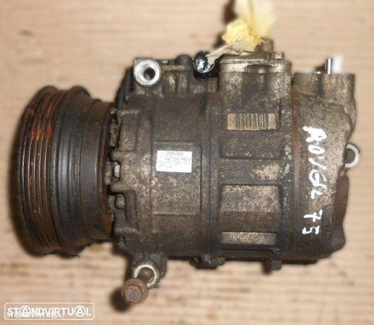 Compressor ac Rover 75 4472208504