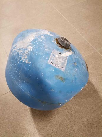 Balão de Pressão - Para Obras